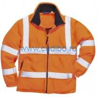 Bluzon FLEECE, F300ORR